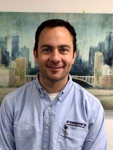 Ryan O'Connor picture